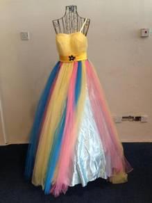 Wedding dress - lfl-005