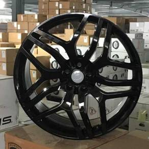 Land rover and range rover sport Rim 22