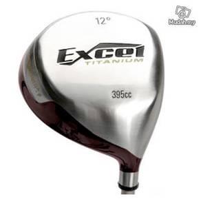 Pinemeadow Golf Excel Ladies Driver