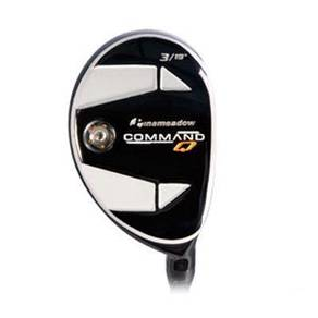 Pinemeadow Golf Command Q Ti 4-Hybrid