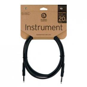 D'Addario Planet Waves PW-CGT-20 20' Cable