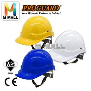 Worker proguard helmet 06