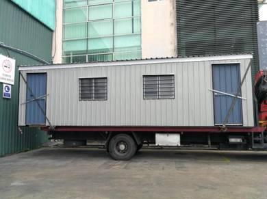 Cabin Kontena Site Office MM