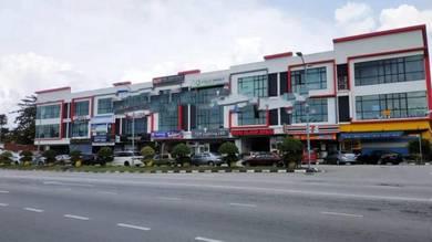3 Storey Shop Office Taman Tanjung Batu Pahat