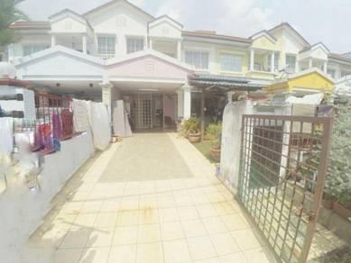 Double Storey Intermediate , Bandar Bukit Puchong 2 , Puchong