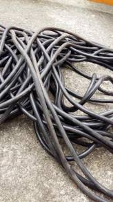Power Cable 32Amp 3 Core 4mm 25meter
