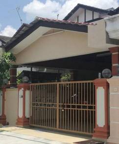 Ayer Keroh, House near mitc for rent