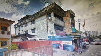 PJ Jalan SS 9A 3Sty End Lot Shop 1,528sf