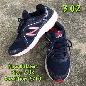 New Balance 7 UK