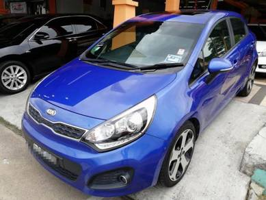 Used Kia Rio for sale