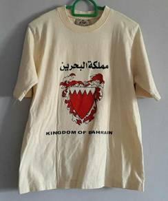 Dubai & Bahrain T-shirt