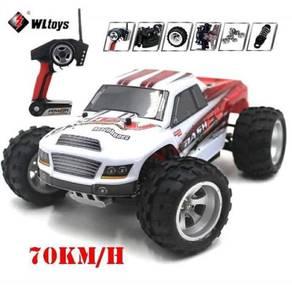 Truck Vortex 70kmh