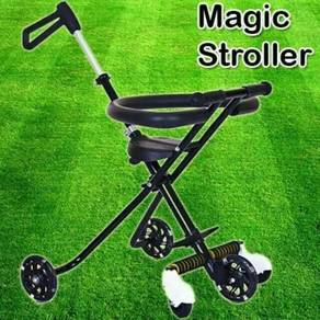 New Magic stroller 5 Wheel-(M01)