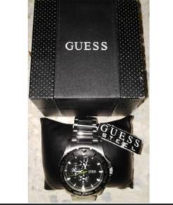 Genuine New Guess Watch