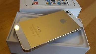 IPhone 5S Gold 16GB