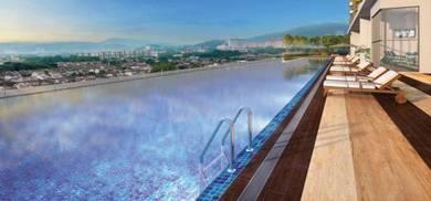 Setapak Lake city OPEN FOR REGISTRATION
