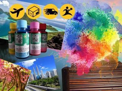 Art Paper Pigment CISS Refill Ink - Epson 4 Color