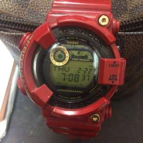 G-Shock Frogman 30th Anniversary.