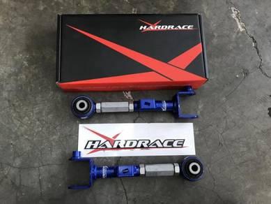 Hardrace rear camber kit honda frv edix