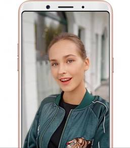 OPPO F5 Youth (3GB RAM| 32GB ROM | 6