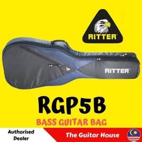 Itter Performance RGP5-B/NBK Electric Guitar Bag