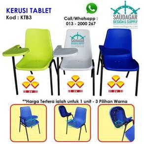 Kerusi Flip Chair 3V Student Flip Chair
