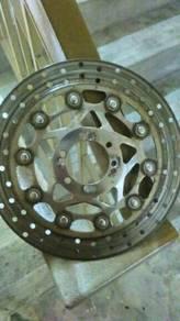 Disc untuk dilepaskan ori