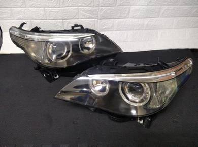 Bmw E60 AFS Dynamic Head Lamp (1 Pair)