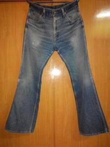 Vtg sears roebucks 70s jeans
