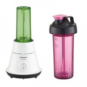 New Panasonic Blender X 2 Tumbler 500mL
