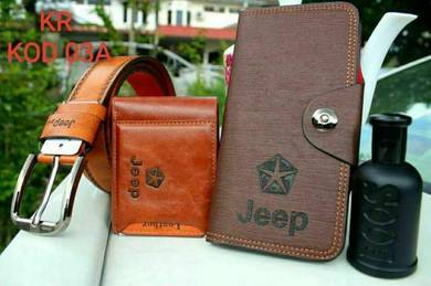 Jeep set 4 in 1