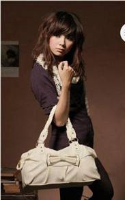(HB 01)New Korean Style Women Handbags