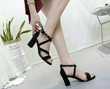 ��Women Shoes (Kod:1835)