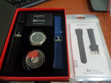 ZeTime Smartwatch (Kickstarter edition)