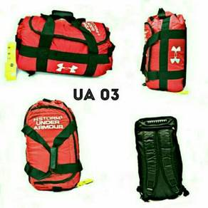 Under armour 3ways bag New 2001