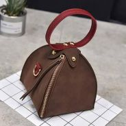 HANDBAG MURAH *KOREAN STYLE* Triangle Handbag