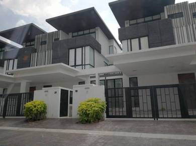 [NEW 5R6B] 16 Sierra, Sierra 6, 3 Storeys Super Link House for Rent