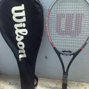 Wilson Grand Slam Racquet