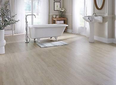 Grey shades of pvc vinyl flooring 990ol