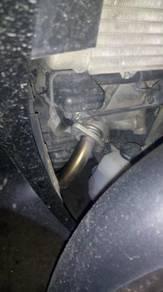 Exzos r9 mugelo 4s 28mm