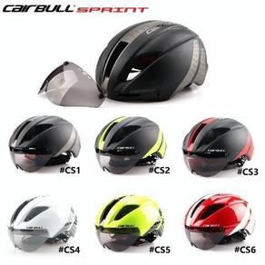 Helmet CAIRBULL SPRINT GOGGLES
