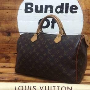 Handbag LV Speddy 35