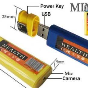 Spy camera lighter hd 720x