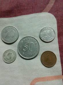 Duit syiling lama