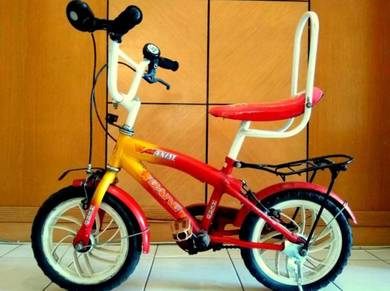 Children's bicycle in fabulous condition