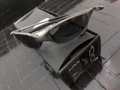 Oakley X-Metal Juliet Sunglasses