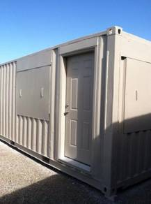 Cabins, Container Homes, Modular Studio, Prefab