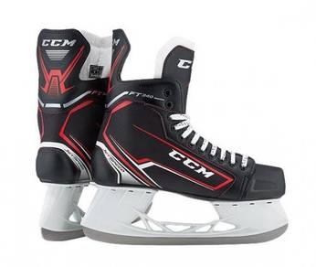 CCM Jetspeed FT340 Senior Skates (Skating shoes)