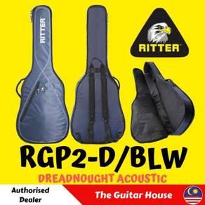 Ritter Performance RGP2-D/BLW Dreadnought Acoustic