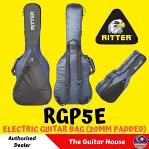 Ritter Performance RGP5-E/NBK Electric Guitar Bag